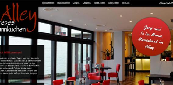 15 Restaurant Website Designs
