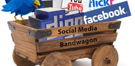 Da 0 a Social Media