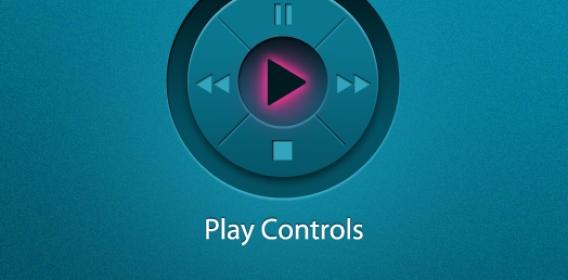 [Freebie] Control Pad