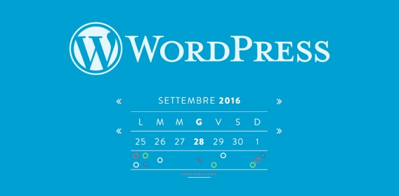 Create a Weekly view custom Calendar in WordPress