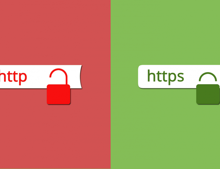 How to move a WordPress site from HTTP to HTTPS, in 5 steps and without using plugins