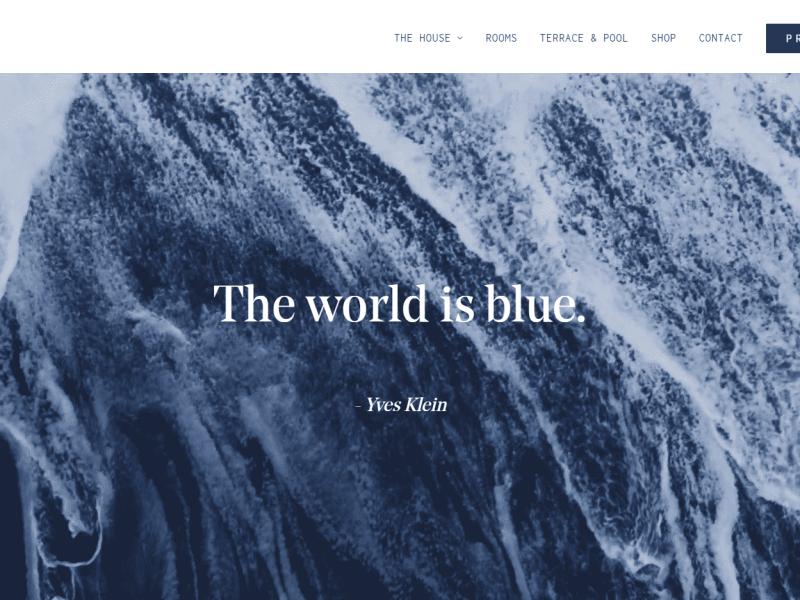 E-Commerce Web Design & Development WordPress