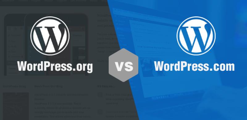 Trasferire un sito su WordPress