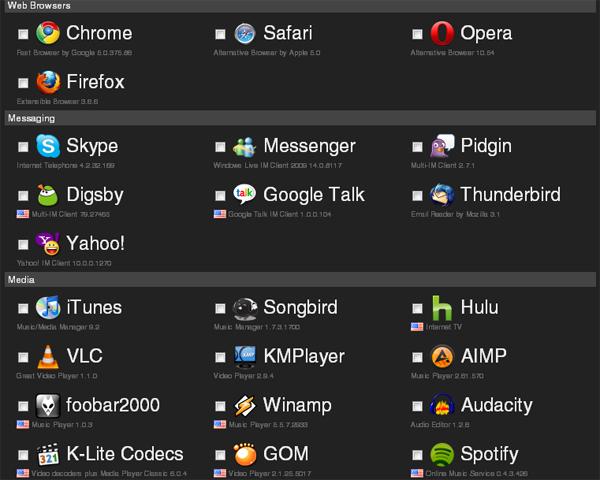 , Ninite – I software più utili in un unico installer, Shambix