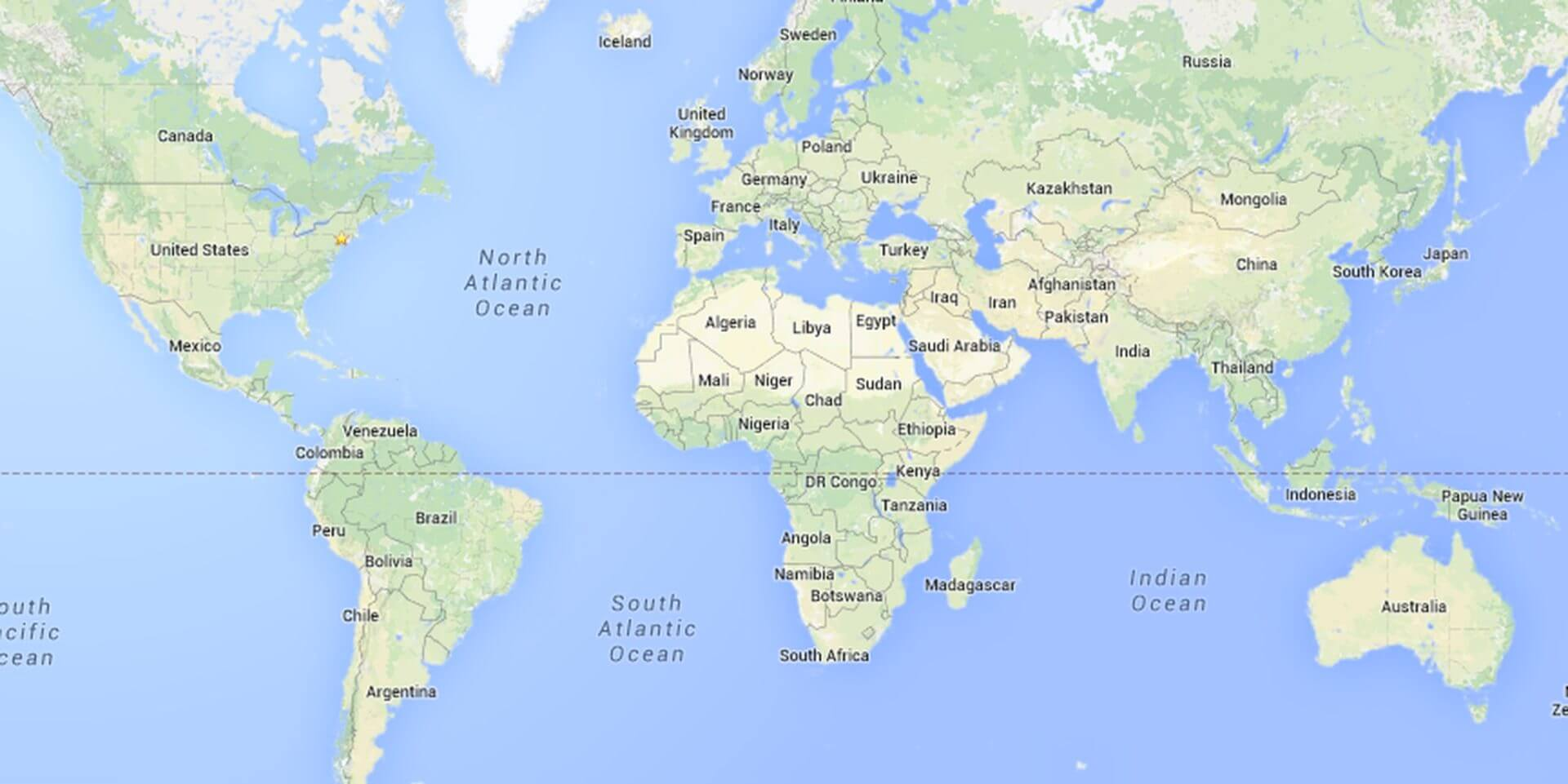 Guide  How To Get Google Maps To Work On Your Website
