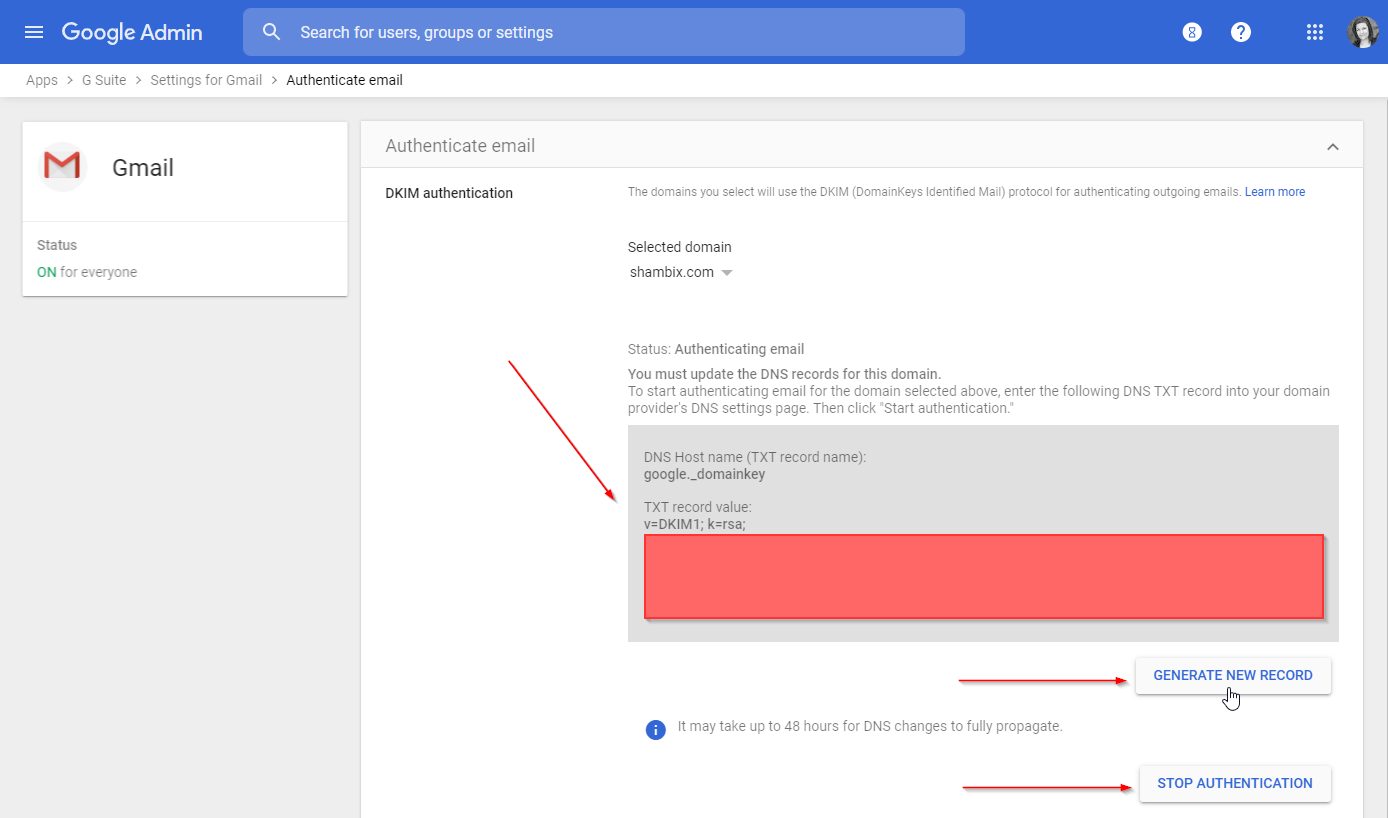 gsuite email, GUIDE: Secure your Google GSuite / Business Gmail, preventing hackers from using your email (even if you change password!), Shambix, Shambix